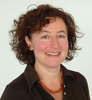 Gabriela Kirschbaum - Sexualtherapie / Paarberatung
